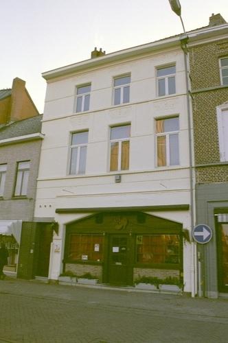 Wetteren Markt 29