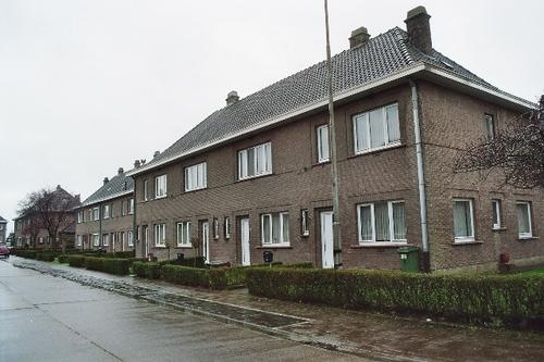 Wetteren Rozenstraat 1-29, 2-22