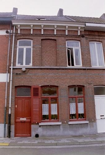 Wetteren Victor Van Sandelaan 48