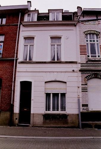 Wetteren Wegvoeringstraat 48