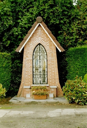Wetteren Kapellewegel Kapel