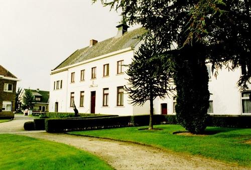 Wetteren Wetterstraat 27 Kloosterhuis