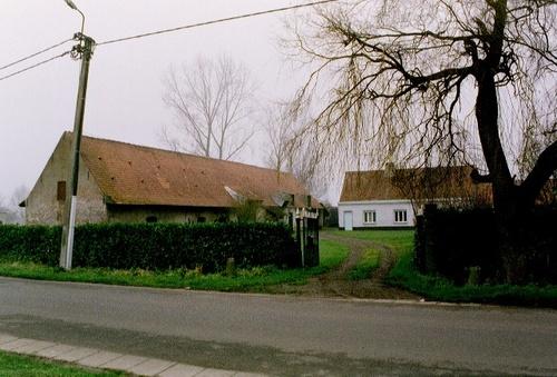 Wetteren Zavelstraat 4