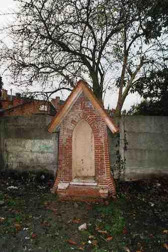 Zele Heilig Hartplein zonder nummer