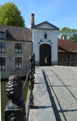 Begijnhofbrug, ook Wijngaardbrug