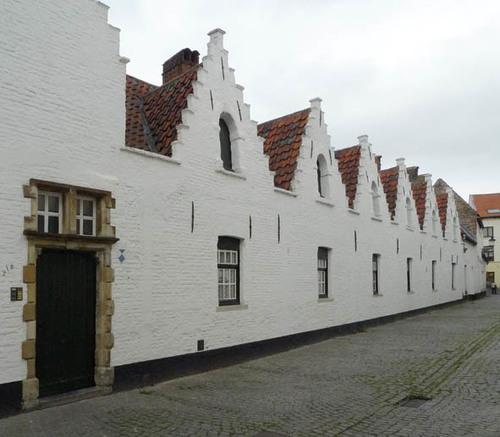 Brugge Driekroezenstraat 2