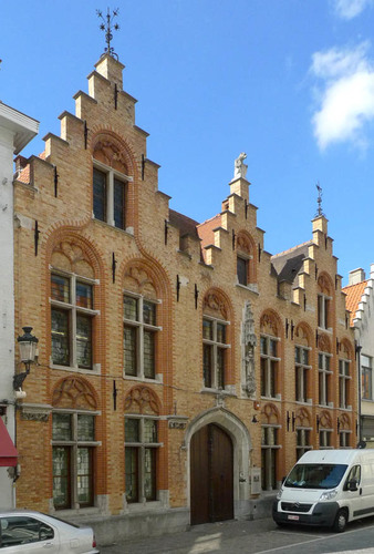 Brugge Ezelstraat 25
