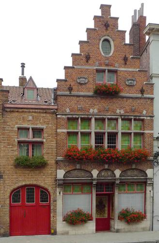 Brugge Gentpoortstraat 41