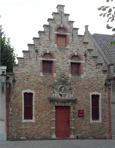 Brugge Geerwijnstraat 6