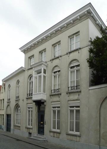 Brugge Geerwijnstraat 8