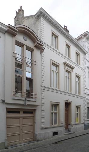 Brugge Geerwijnstraat 9