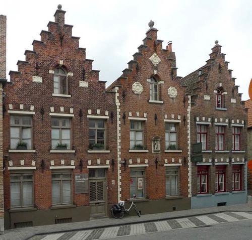 Brugge Geerwijnstraat 14