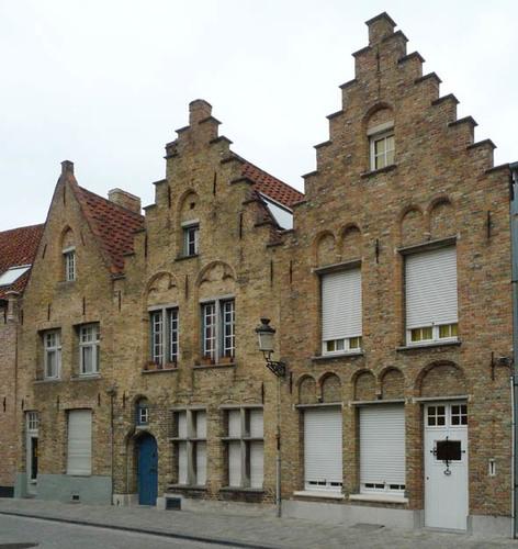 Brugge Geerwijnstraat 20-24