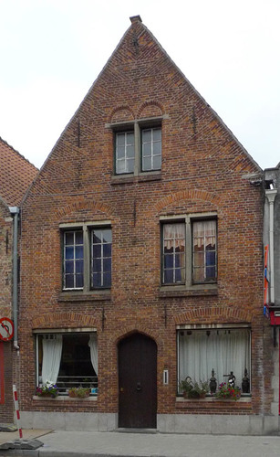 Brugge Gentpoortstraat 11