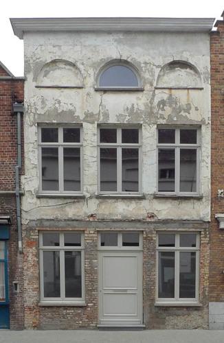 Brugge Gentpoortstraat 29