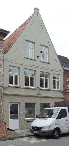 Brugge Gentpoortstraat 44