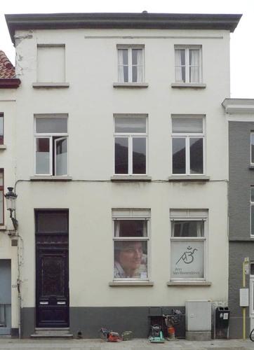 Brugge Gentpoortstraat 50