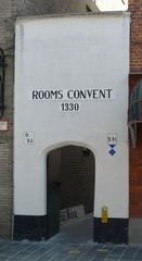Godshuis Rooms Convent