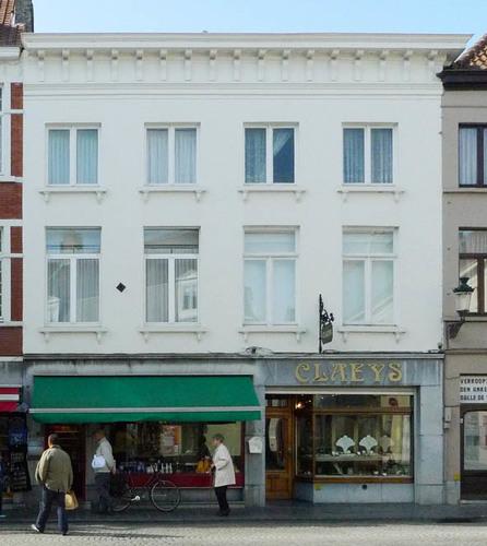 Brugge Katelijnestraat 54-56