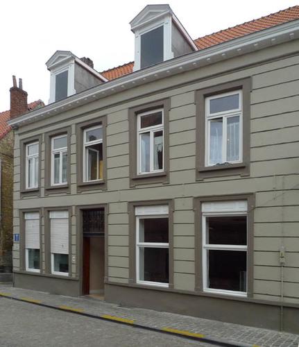 Brugge Korte Lane 10