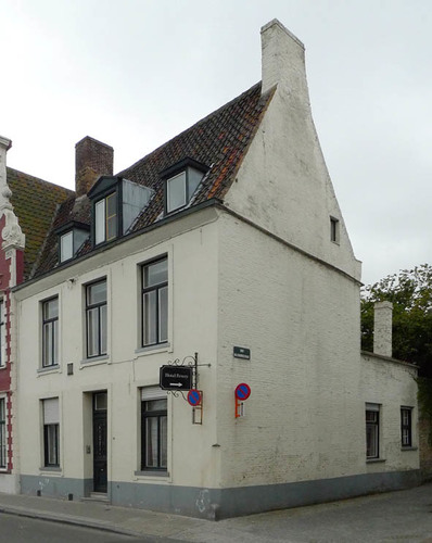 Brugge Langerei 14