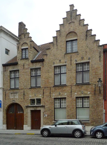 Brugge Moerstraat 40