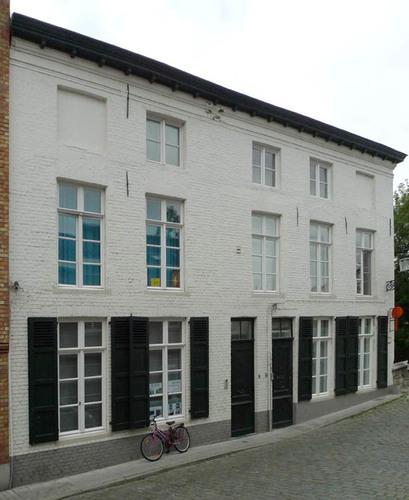 Brugge Leeuwstraat 5-7