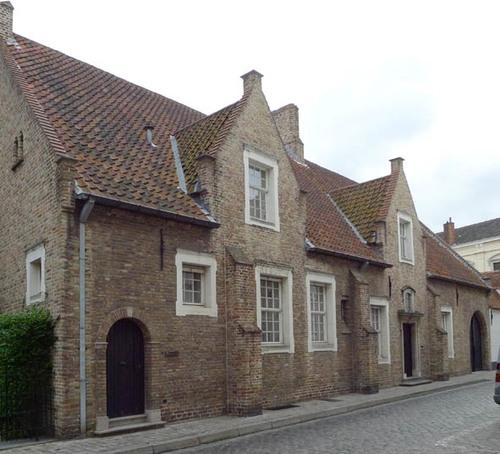 Brugge Moerstraat 5