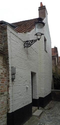 Brugge Moerstraat 6-18