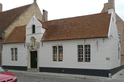 Brugge Moerstraat 7-17