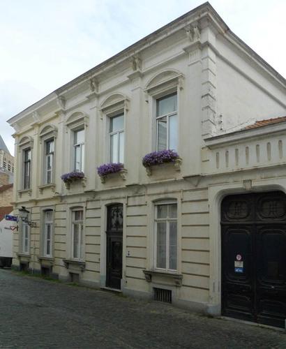 Brugge Moerstraat 19