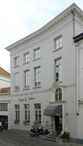 Brugge Moerstraat 23