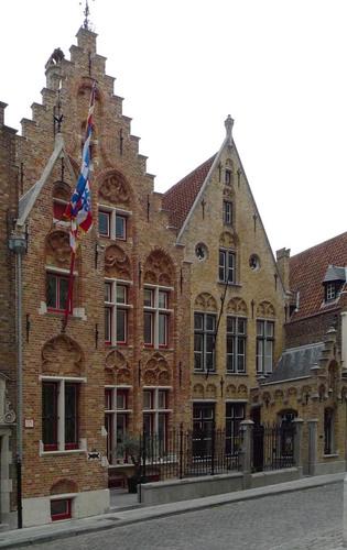 Brugge Moerstraat 26-28