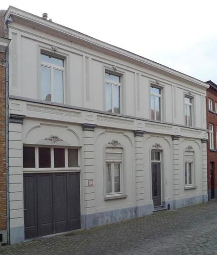 Brugge Moerstraat 31