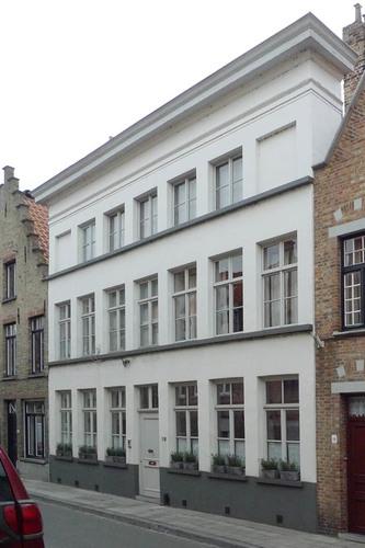 Brugge Nieuwe Gentweg 118