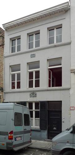 Brugge Moerstraat 44
