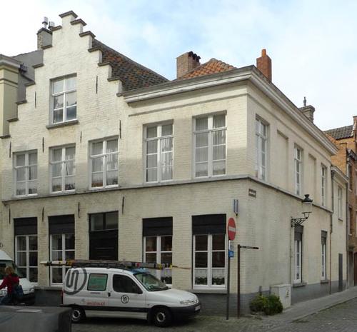 Brugge Moerstraat 50