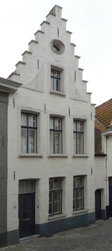 Brugge Moerstraat 61