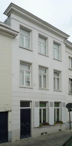Brugge Moerstraat 62