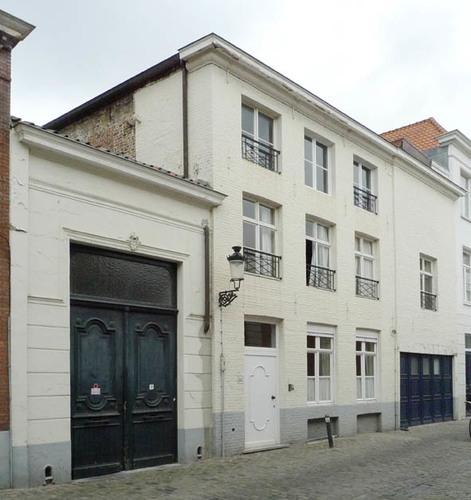 Brugge Moerstraat 64-66