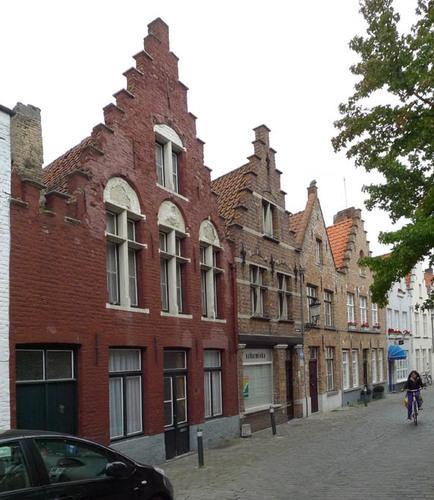 Brugge Moerstraat 74-82