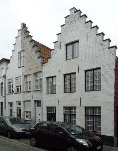 Brugge Moerstraat 84-88
