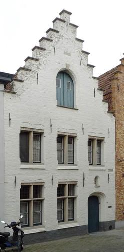 Brugge Moerstraat 102