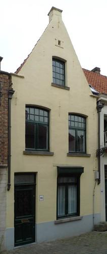 Brugge Moerstraat 110