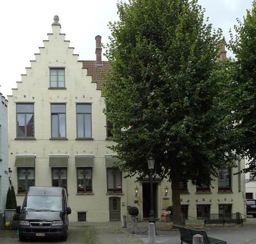 Brugge Muntplein 2