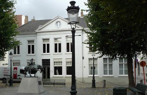 Brugge Muntplein 5