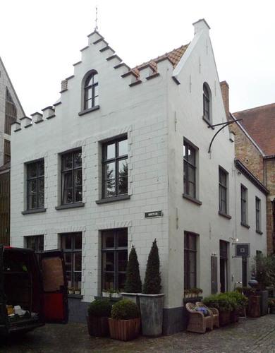 Brugge Muntpoort 6