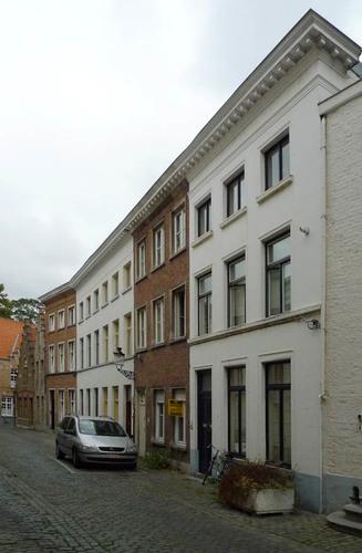 Brugge Ontvangersstraat 2B, 6-8