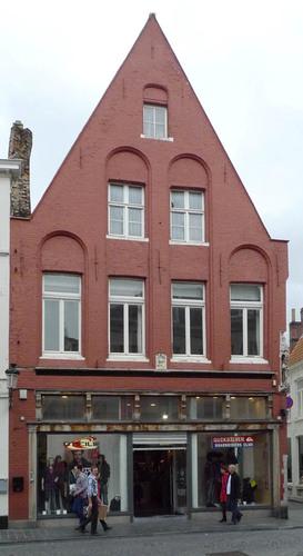 Brugge Noordzandstraat 13