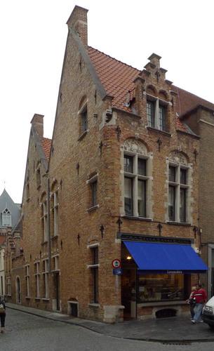 Brugge Noordzandstraat 14